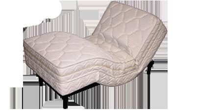 Recliner Bed